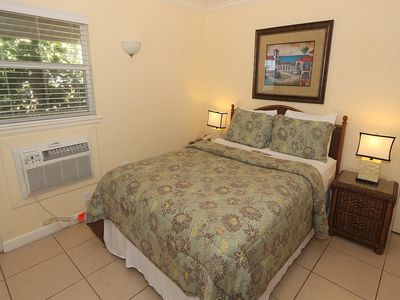 Photo for Silver Sands #257A: HOTEL / 1 BA Resort on Longboat Key by RVA, Sleeps 2