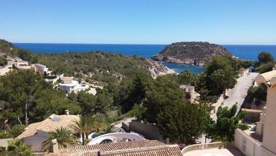 Photo for 3BR Chalet Vacation Rental in Jávea, Costa Blanca