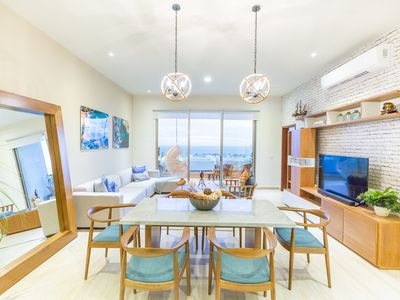 Photo for Vista Vela 2103 - Arch and Ocean View- 3Bd/3Ba Brand New Condo