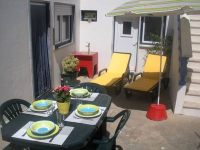 Photo for 2BR House Vacation Rental in Ericeira
