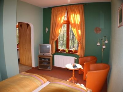 Photo for Apartment Vacation Rental in Graal-Müritz
