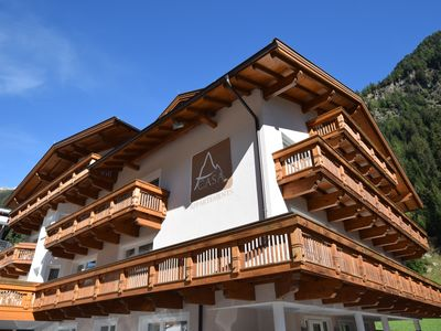 Photo for Apartment / app. for 4 guests with 56m² in Sölden (94861)
