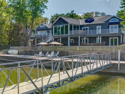 Photo for 9BR House Vacation Rental in Lake Ozark, Missouri