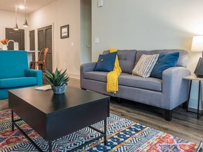 Photo for 1BR Apartment Vacation Rental in Atlanta