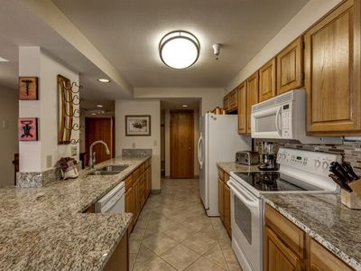 Photo for Perfect Apres Ski-In/Out Location Next to Restaurants  w Pool & Hot Tubs