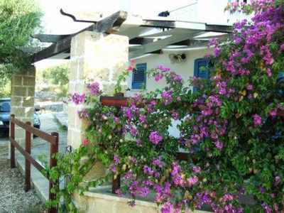 Photo for New nice small flat over the sea of Pescoluse in the marvellous Salento