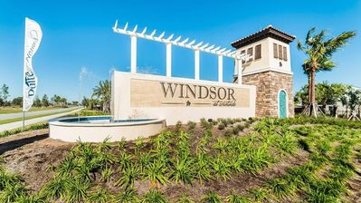 Photo for Windsor At Westside #22 - 6 Bed 5 Baths Villa