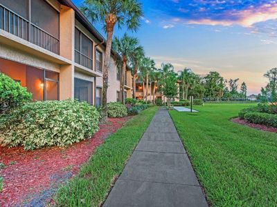 Photo for Comfy Condo w/ Complex Outdoor Pool, WiFi, Playground & More!