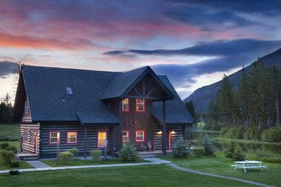 Welcome to your amazing Northwest Montana Vacation Destination