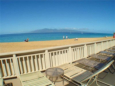 Photo for #1 Kaanapali Beach - Great Value