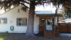Photo for 2BR House Vacation Rental in Lakeview, Oregon