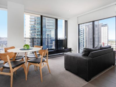 Photo for A Sophisticated & Lux 2BR in Southbank