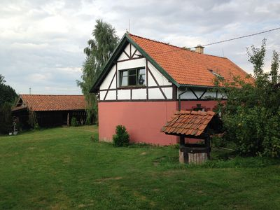 Photo for Cosy farmhouse in the masurian countryside