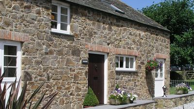 Photo for Meadow Cottage - Three Bedroom House, Sleeps 6