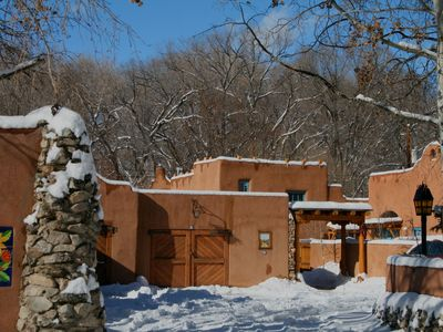 Photo for Cabin Vacation Rental in Taos, New Mexico