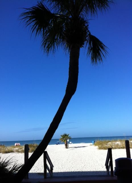 Affordable Beachfront with Breathtaking Views Treasure Island