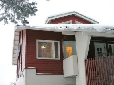 Photo for Vacation home Moonlight 201, final cleaning included in Kittilä - 4 persons, 1 bedrooms