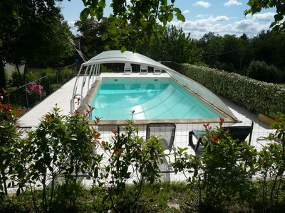 Photo for Amazing house with pool access