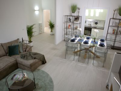 Photo for Style apartment between Verona and Lake Garda