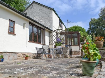 Photo for 1BR House Vacation Rental in Walford, near Ross-on-Wye