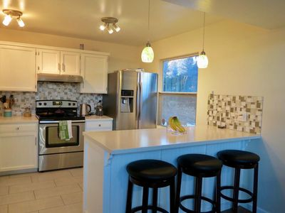 Photo for Newly Renovated Spacious Country Club Home- Flagstaff/Grand Canyon
