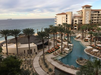 Photo for Jan 14-21, 2018 Grand Solmar Cabo San Lucas Mexico