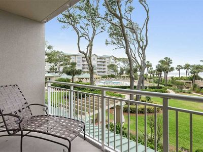 Photo for Large Updated Three-Bedroom Condominium on the Oceanfront!