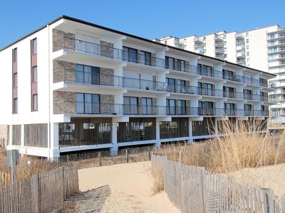 Photo for Bimini 105-Oceanfront 87th St, Free WiFi, W/D, AC