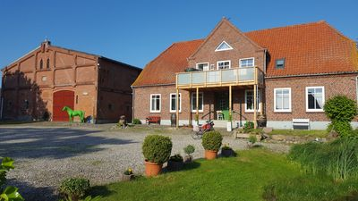 Photo for Apartment / app. for 2 guests with 32m² in Fehmarn OT Bannesdorf (95647)