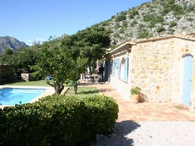 Photo for Casa Rural El Sequer for 4 people