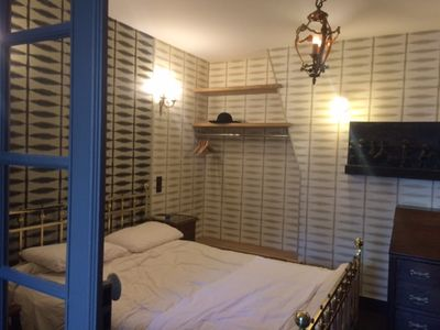 Photo for 2 room apartment in the heart of the 17th century 2 minutes from the rue de Levis.
