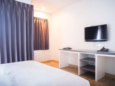 Photo for Deluxe Apartment for rent in Chiangmai (DVR-4)