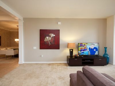 Photo for Casa Viva - Three Bedroom Condominium - Condo