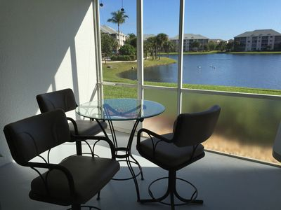 Photo for Lakefront/Beach Area Condo Available Now