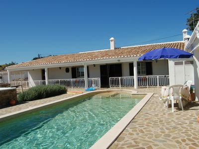 Photo for 3BR Villa Vacation Rental in S. Bras Alportel