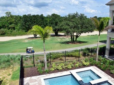 Photo for 5 Bedrooms/4 Bathrooms Reunion Resort (7606ED)