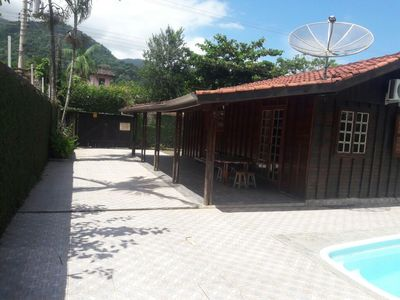 Photo for 3BR House Vacation Rental in Praia do Saco, SP