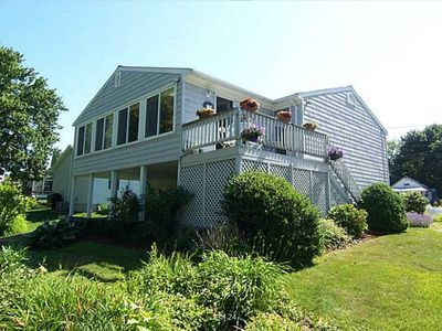 Photo for Family Summer Beach House. Only 1 summer week left!