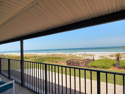 Photo for Cocoa Beach Condo With Beautiful Ocean View