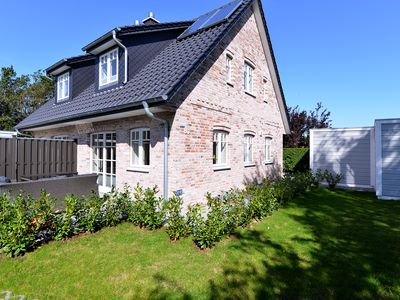 Photo for Modern semidetached house in Nordic style