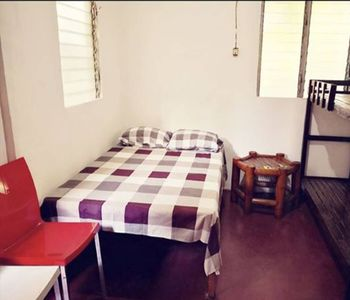 Photo for cheap room for short stay daily OR weekly in MACTAN CEBU PHILIPPINES