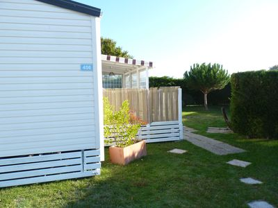 Photo for 2BR Bungalow Vacation Rental in Les Mathes, PCh