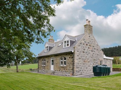 Photo for 2 bedroom accommodation in Glenkindie, near Alford