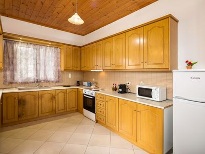 Photo for Family House 1 -Three bedroom apartment