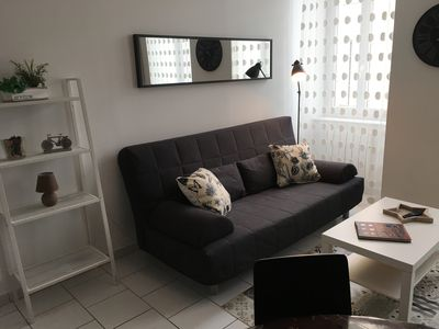 "Photo for Beautiful apartment ""ANAIS"" TOWN CENTER -"
