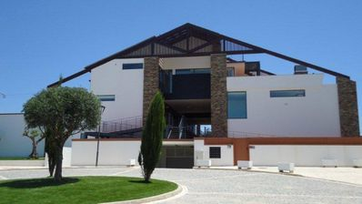 Photo for Luxury Villa With Private Garden, Pool, Hot Tub And Wonderful Countryside Views