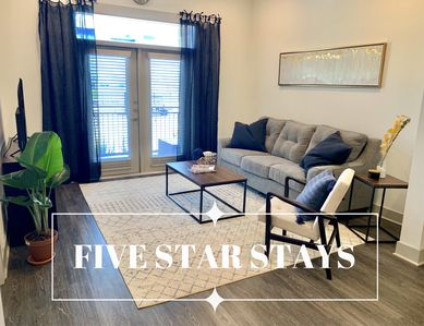 Photo for *Perfect location! Upscale Apartment