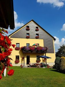 Photo for Holiday apartment Oberwiesenthal for 2 - 5 persons with 2 bedrooms - Holiday apartment