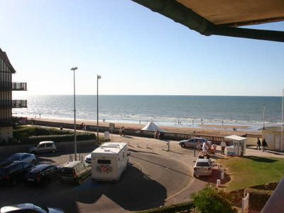 Photo for CAP CABOURG - 3 rooms - Capacity 8 people