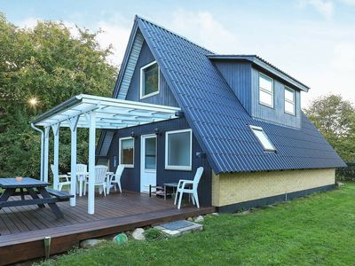 Photo for Wonderful Holiday Home in Farsø with Terrace